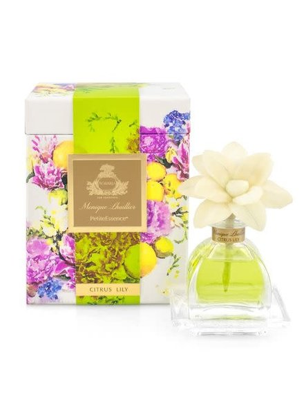Agraria Home Citrus Lily PetiteEssence Diffuser