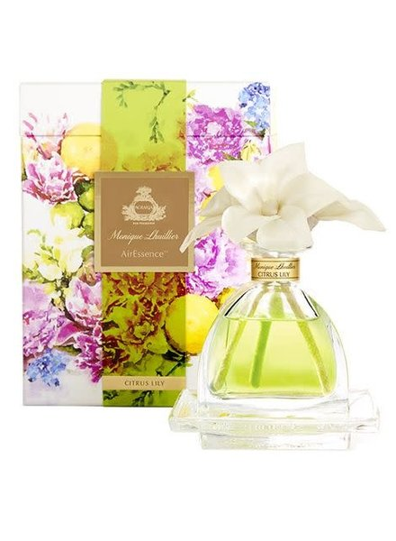 Agraria Home Citrus Lily AirEssence Diffuser