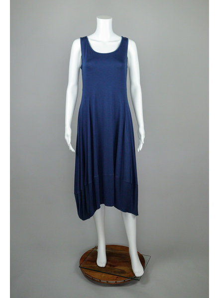 Comfy USA Blue Allure Lisa Dress