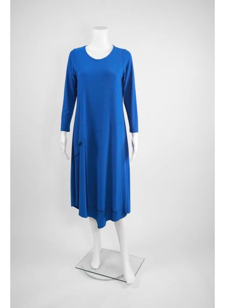 Comfy USA Sun Kim Long Sleeve Dress