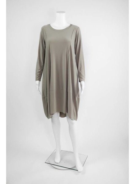Comfy USA Sun Kim Nagoya Tunic Dress