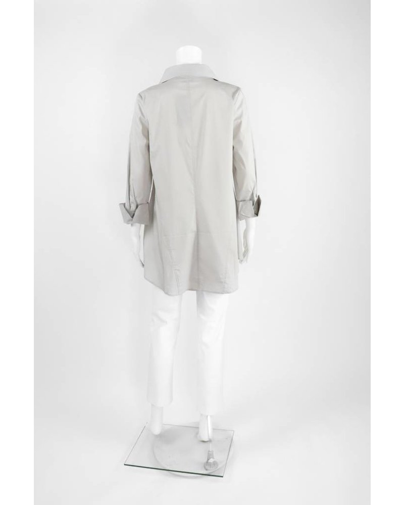 Inae Collection A Line 3/4 Sleeve Shirt