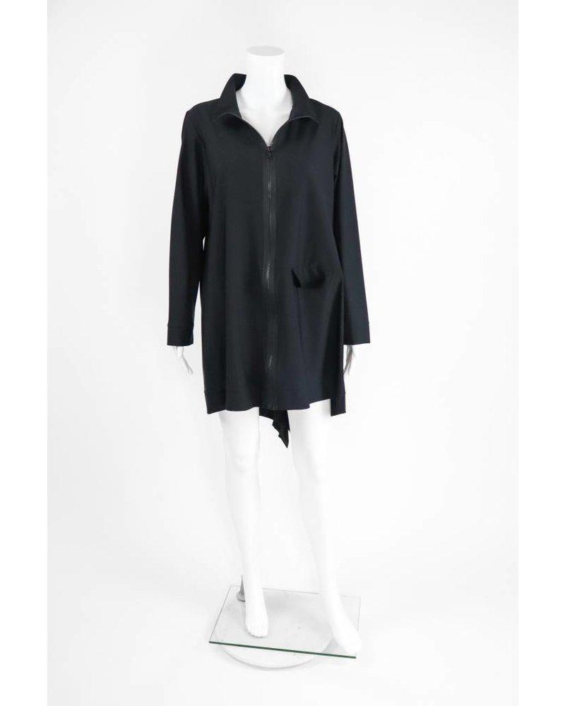 Comfy USA Jason Front Zipper Jacket