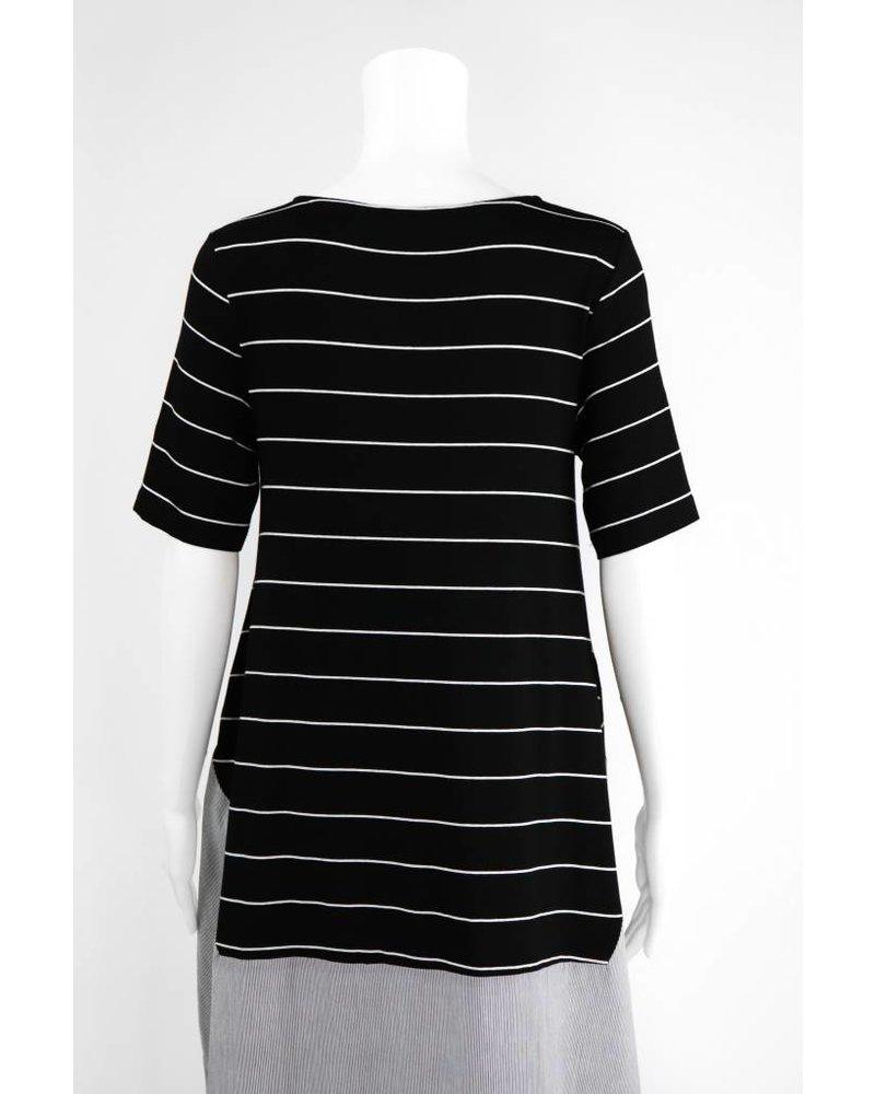 Alembika Multi Stripe Dress