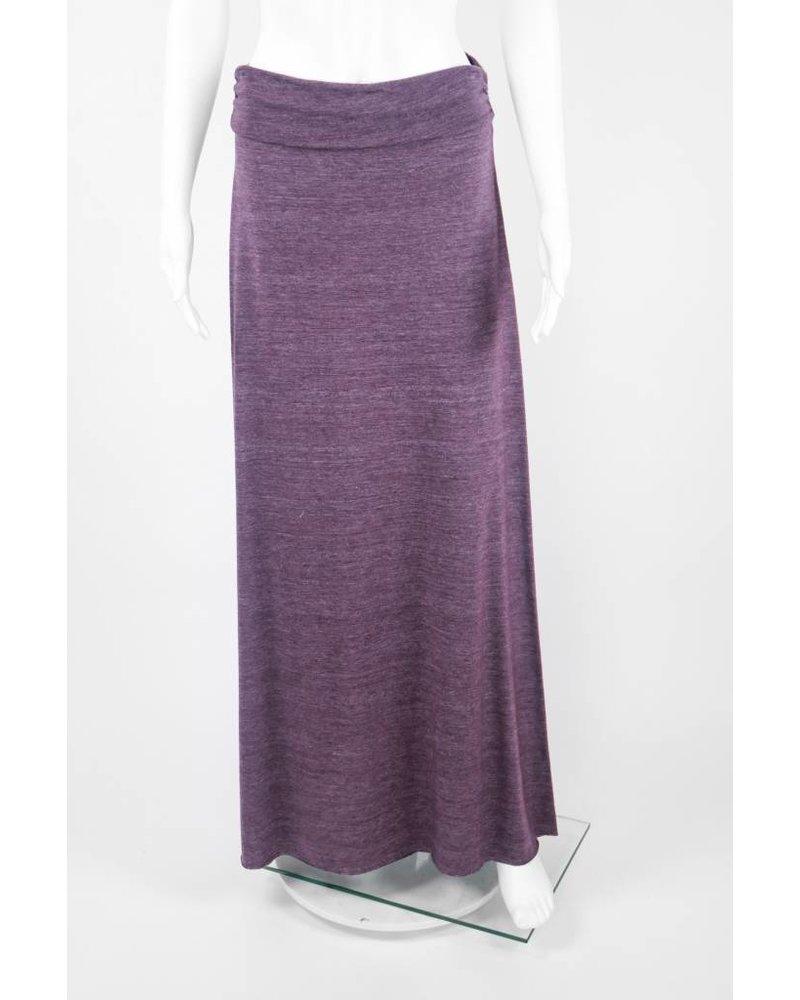 Eco Maxi Skirt