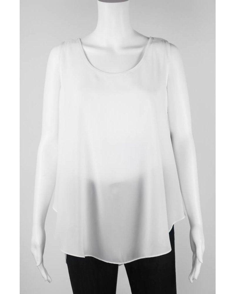 Inae Collection Double Layer Tank