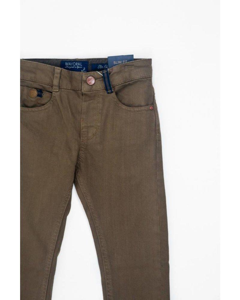 Mayoral Basic Jeans
