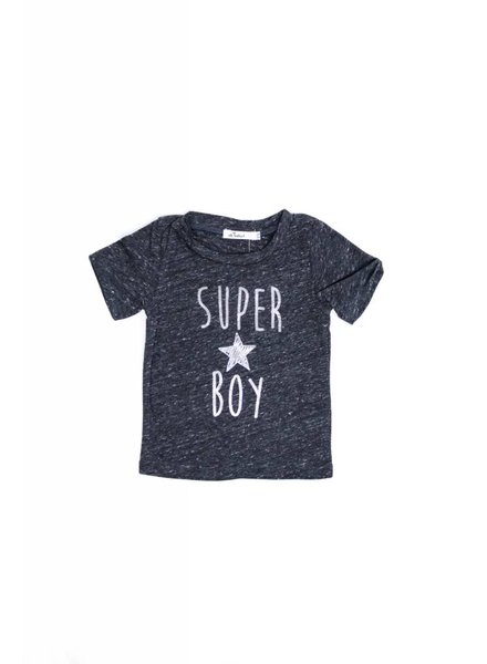 Oh Baby! Super Boy Shirt