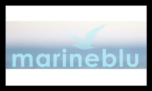 Marineblu
