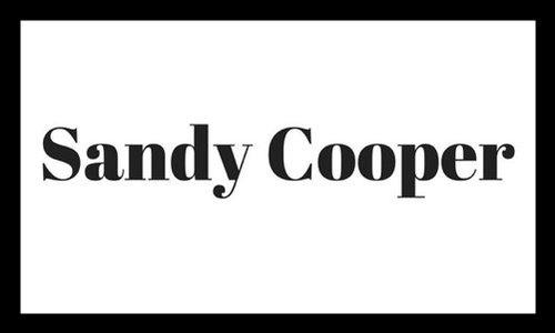 Sandy Cooper