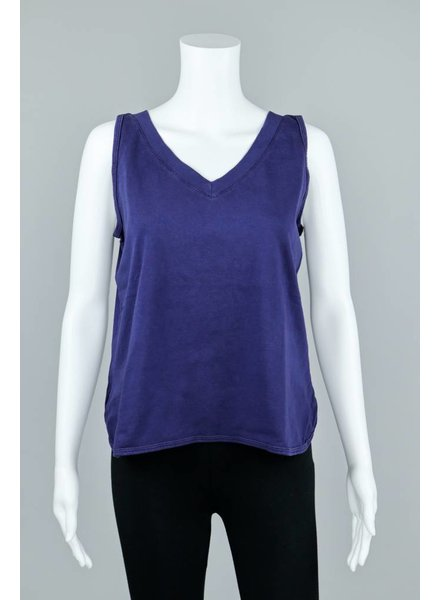 Prairie Cotton Cabana Tank Top