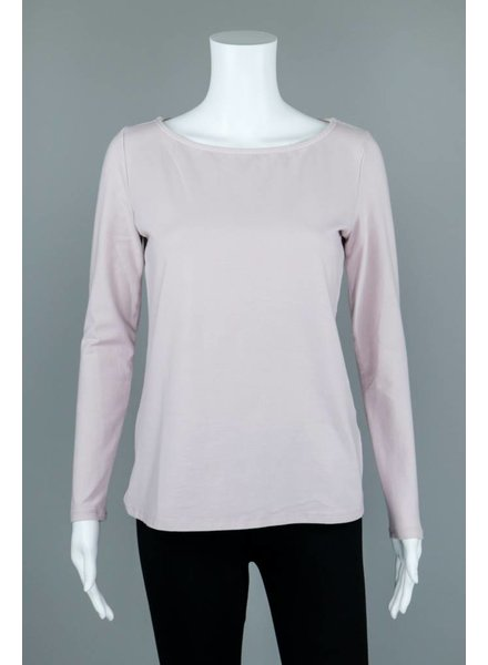 Stella Carakasi Long Sleeve Knit Shirt