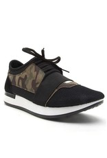 Qupid Sneaker