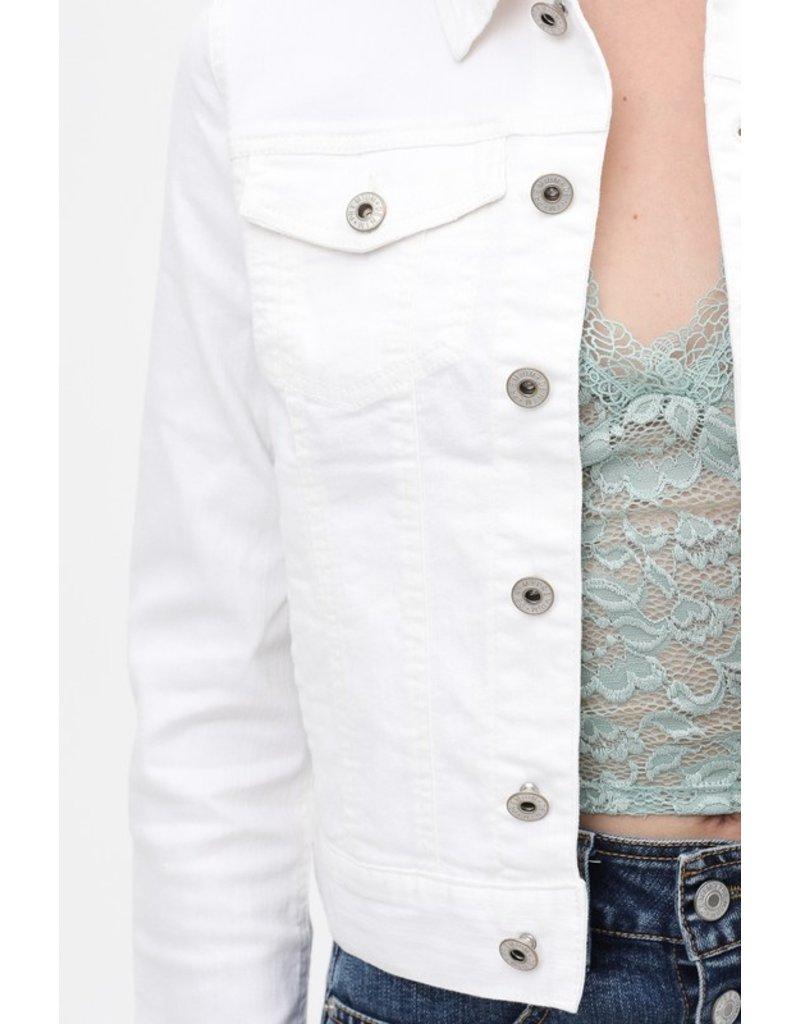 The Dolly Denim Jacket