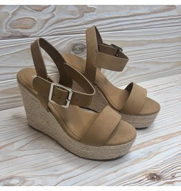 Must Have Nude Wedge