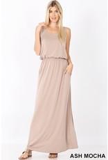 The Leah Maxi Dress