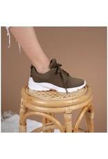 The Makala Sneaker