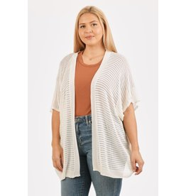 Cam Lightweight Cardigan