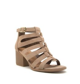 The Helmi Heeled Sandal