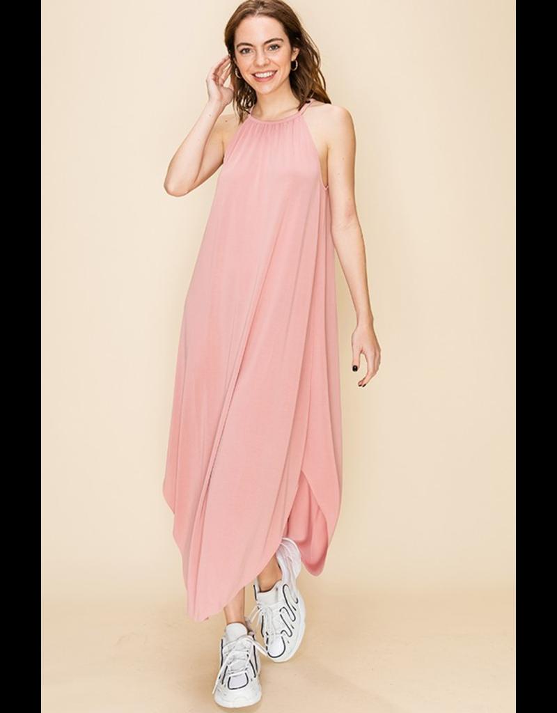 Must Have Midi Dress