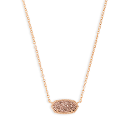 Kendra Scott Kendra Scott Elisa Drusy Necklace