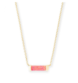 Kendra Scott Rufus Opal Necklace