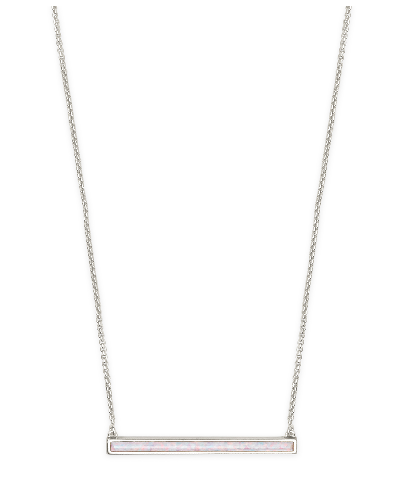 Kendra Scott Kelsey Bar Necklace
