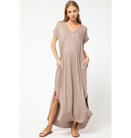 The Every Day Maxi Dress