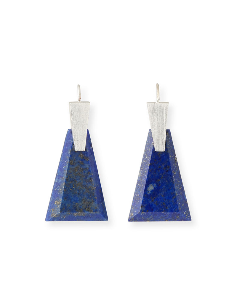 Collins Small Drop Earrings