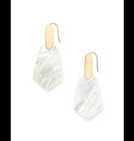 Kendra Scott Camila Earrings