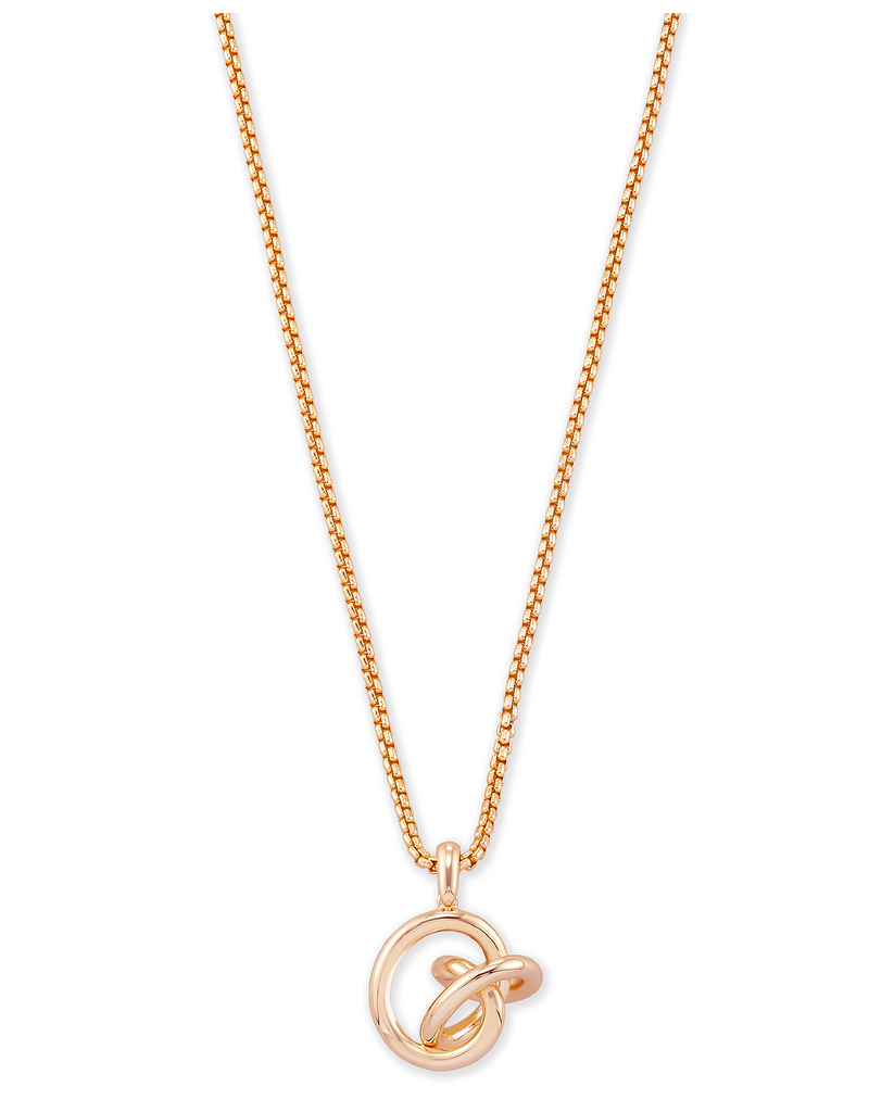 Kendra Scott Presleigh Long Pendant Necklace