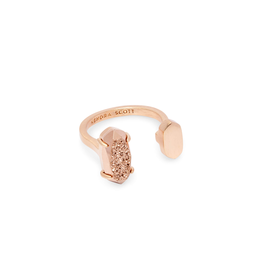 Kendra Scott Pryde Ring Rose Gold
