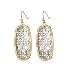 Kendra Scott Elle Filigree