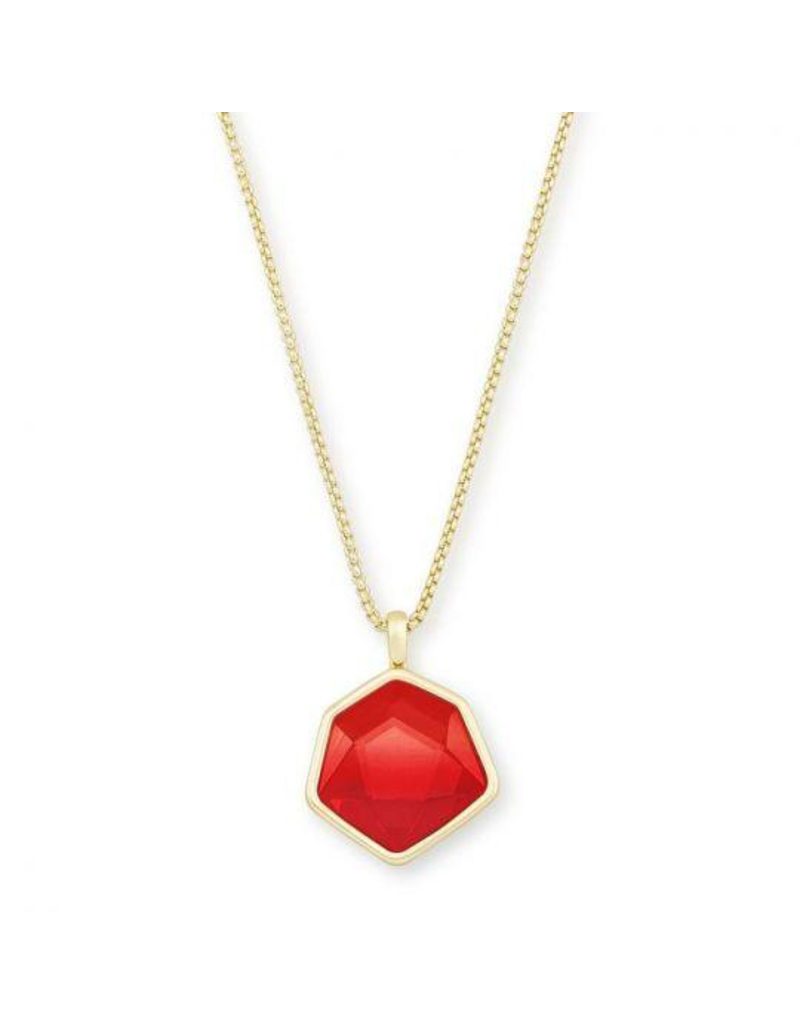 Kendra Scott Vanessa Long Pendant