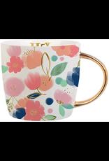Hey Mamma Floral Mug