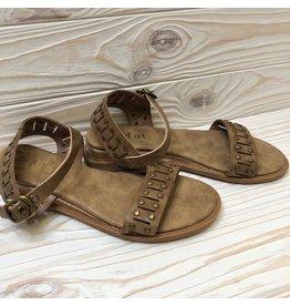 Boho Studded Sandal