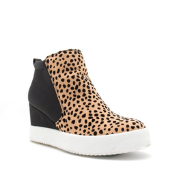Qupid Rodina Wedge Sneaker
