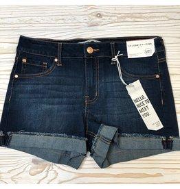 Bee Denim Shorts