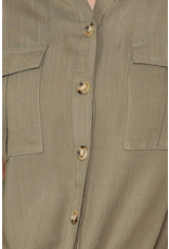 Safari Button Up Top