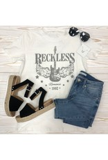 The Reckless Romance Graphic Tee