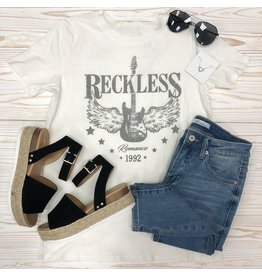 Reckless Romance Rock Tee
