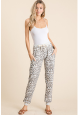 The Fierce Feline Joggers