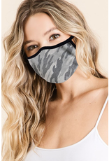 The Washable & Reusable Face Mask