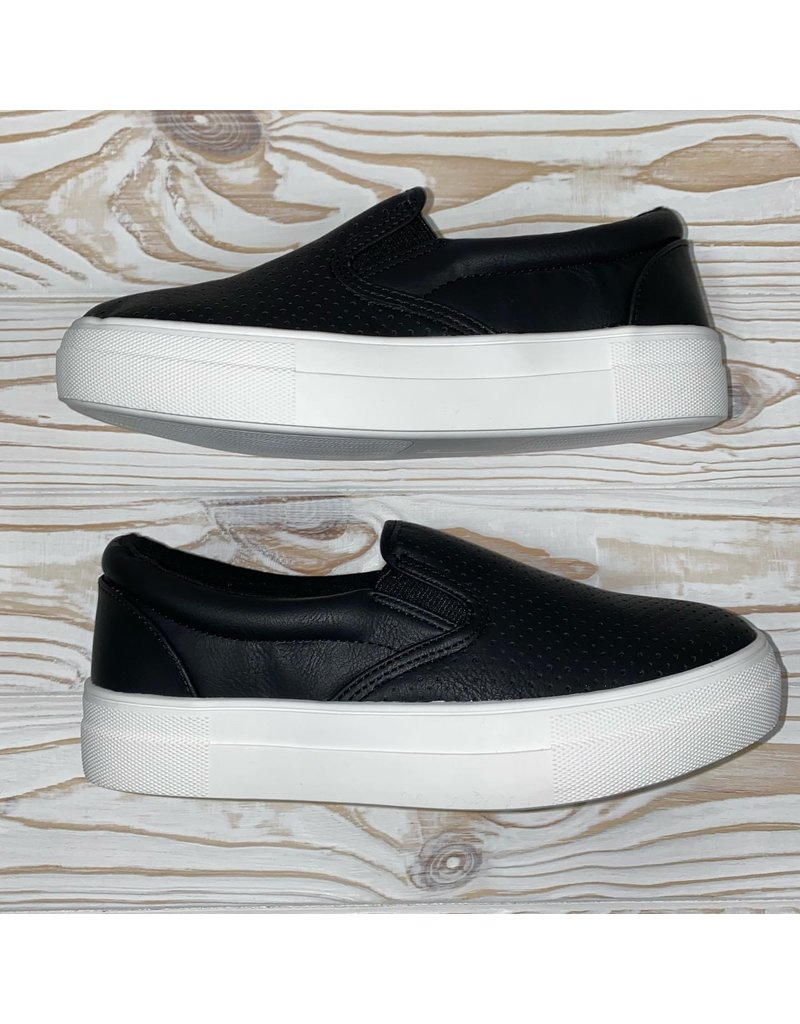 The Dash Slip On Sneakers