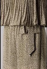Elyse Pleated Jumpsuit