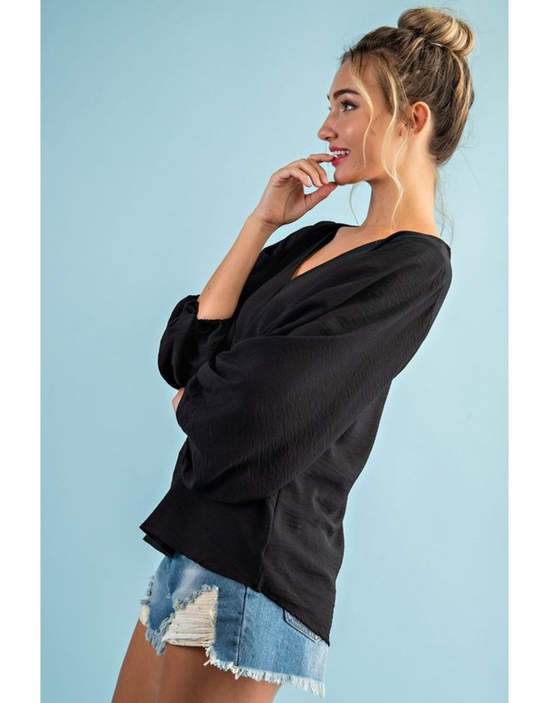 The Catch This Beautiful Feeling Blouse
