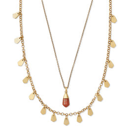 Kendra Scott Freida Multi Strand Necklace