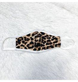 Kids Mask - Leopard