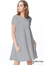 Must Have T-Shirt Dress