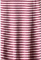 Cool Girl Striped Tee